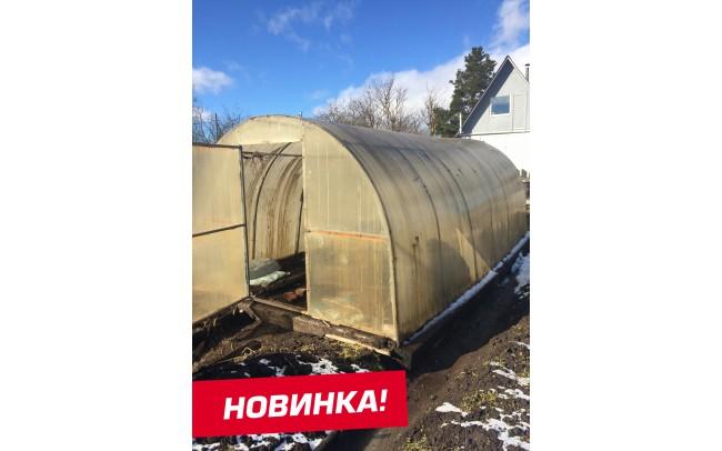 РЕМОНТ ТЕПЛИЦ
